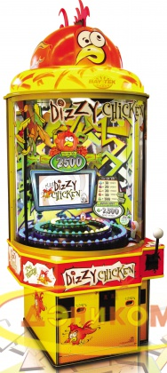 Dizzy Chicken от Baytek