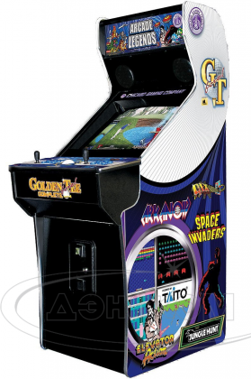 Arcade Legends 3 от Chicago Gaming Company