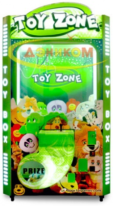 Toy Zone от LAI