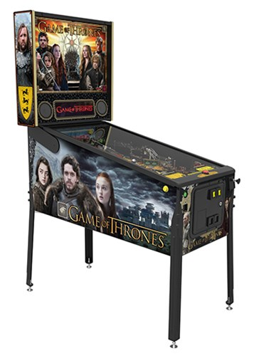 Game of Thrones PRO/Premium/LE