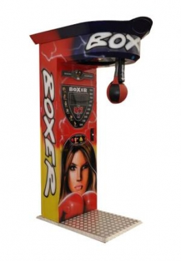 Boxer Air Brush