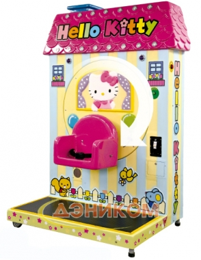 Hello Kitty Fun House