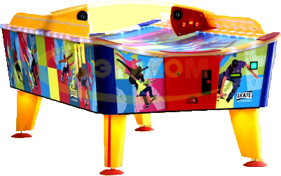 Air hockey SKATE