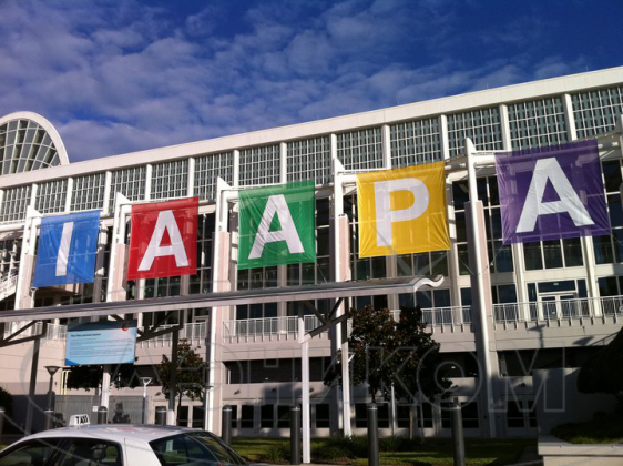 IAAPA Attractions Expo 2010