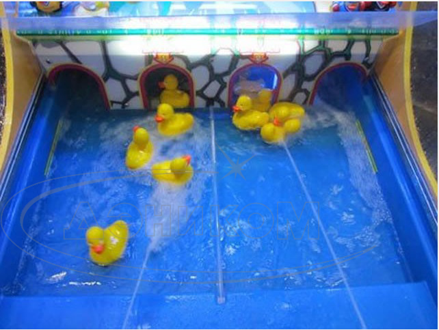 Ducky Splash