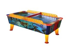 Air hockey SHARK
