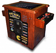 PAC-MAN'S ARCADE PARTY HOME  COCKTAIL