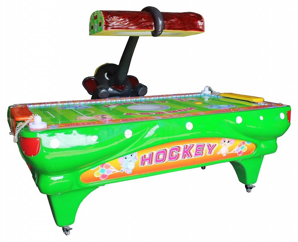 JUMBO Air Hockey
