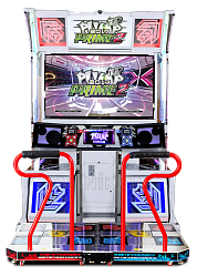 PUMP IT UP LX_PRIME 2