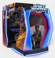 NIGHT HUNTER_DLX