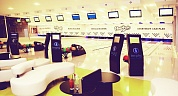 Bowling Cafe