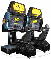 Star Wars Battle Pod Flat Screen Edition