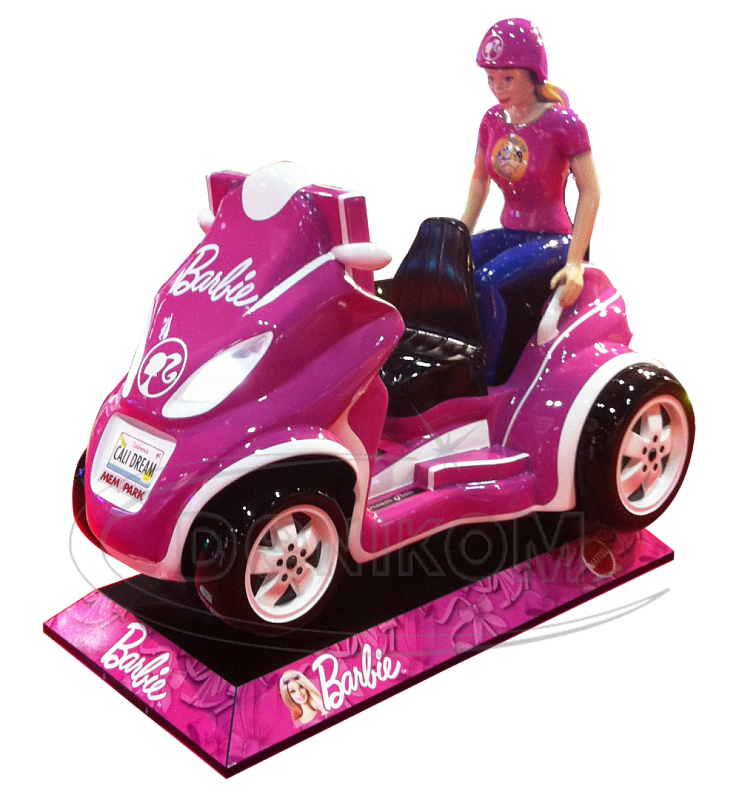 CINDY'S SCOOTER