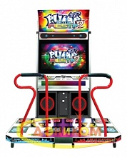 Pump It Up - CX