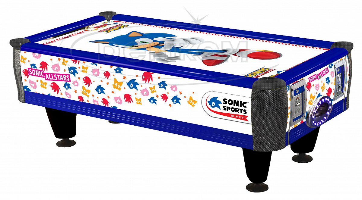 SONIC SPORTS BABY AIR HOCKEY