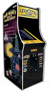 Pac-Man s Arcade Party